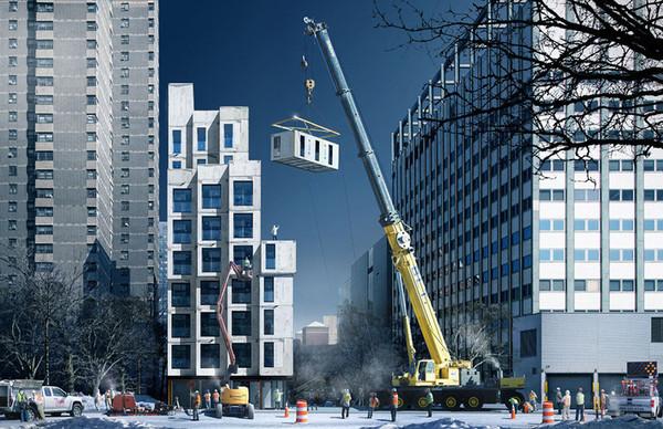 """""""十三五""""国家信息化规划发布,将对装配式建筑行业产生什么影响"""
