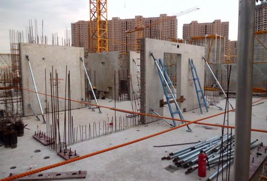 《上海市装配式建筑2016—2020年发展规划》解读